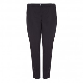 PERSONA black suiting TROUSERS - Plus Size Collection