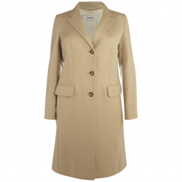 PERSONA BY MARINA RINALDI CLASSIC COAT LONG - Plus Size Collection
