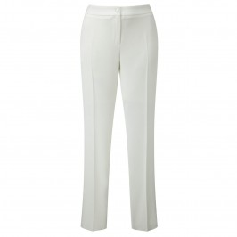 Marina Rinaldi tailored narrow leg TROUSERS - Plus Size Collection
