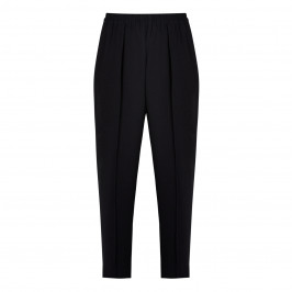 SALLIE SAHNE PULL UP TRIACETATE TROUSER - Plus Size Collection