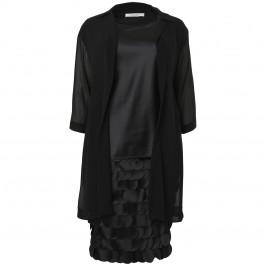 MARINA RINALDI JACKET + CAMI + SKIRT - Plus Size Collection