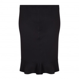 VERPASS RUFFLE HEM SKIRT - Plus Size Collection