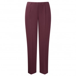 VERPASS PULL ON TROUSERS - Plus Size Collection