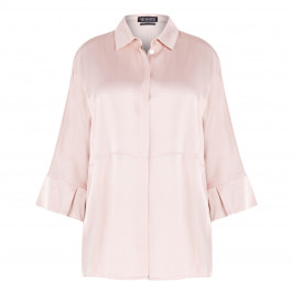 VERPASS SHIRT PINK - Plus Size Collection