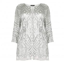 VERPASS dove lace Jacket & Vest - Plus Size Collection