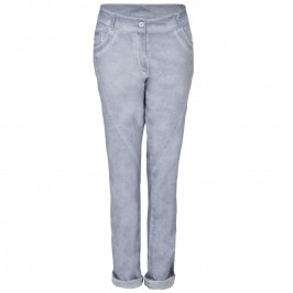 SULU JEANS CUT TROUSERS - Plus Size Collection