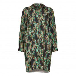 YOEK LONG SHIRT - Plus Size Collection