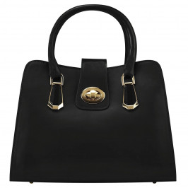 C.L. HANDBAGS LEATHER BAG - Plus Size Collection