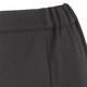 Marina Rinaldi black elasticated waist darted trousers