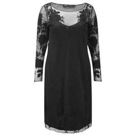 MARINA RINALDI LACE DRESS - Plus Size Collection