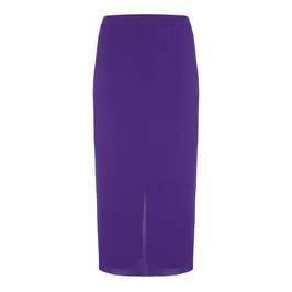 MARINA RINALDI SKIRT STYLE CULOTTES - Plus Size Collection