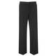 MARINA RINALDI PARALLEL LEG TROUSERS