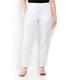 Vetono linen trouser white