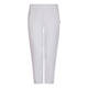 Vetono linen trouser silver