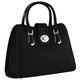 C.L. HANDBAGS LEATHER BAG