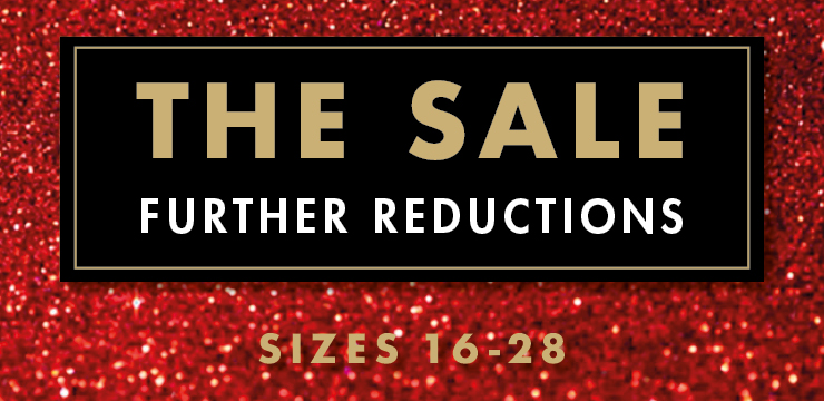 The Sale, Now On - Get the look