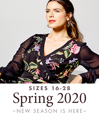 Spring Summer 2020 available now