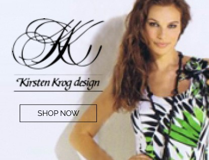 Kirsten Krog Mobile Banner