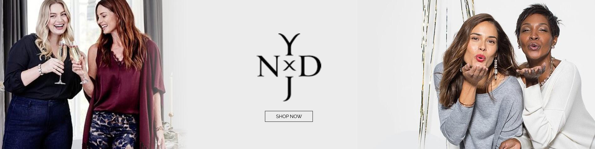 NYDJ Banner