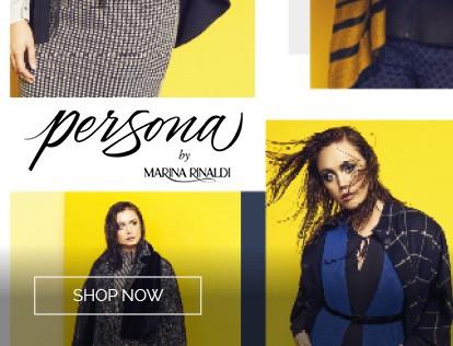Persona Mobile Banner