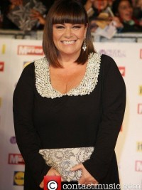 dawn french daily mirror