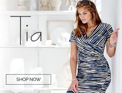 Tia Mobile Banner
