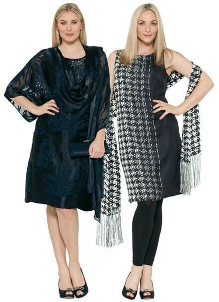 443b282a82 Plus Size Evening Wear   Special Occasion Wear By Marina Rinaldi ...