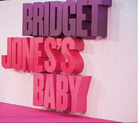 Bridget Jones Baby World Premiere in London