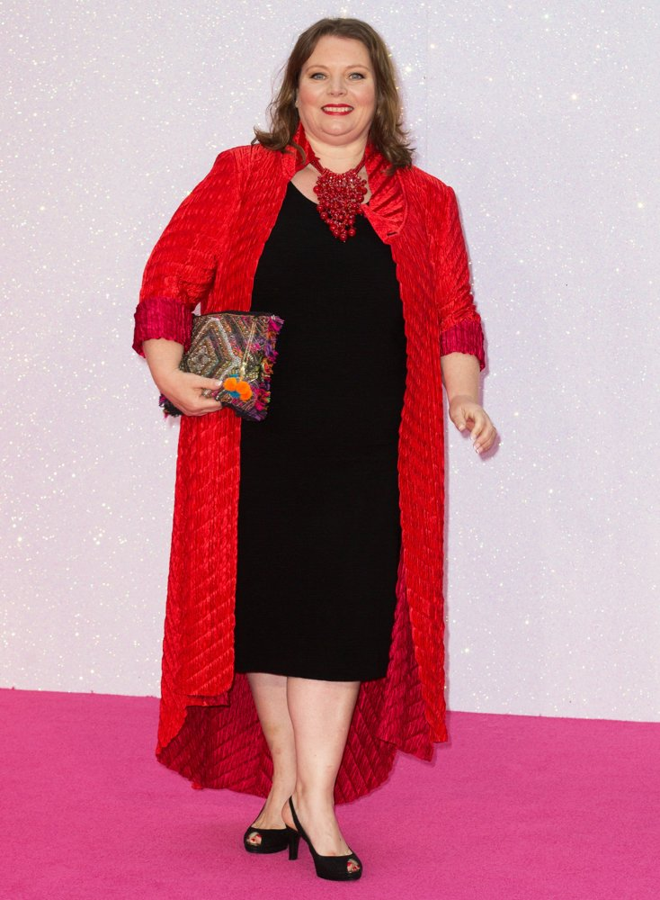 Joanna Scanlan - Bridget Jones