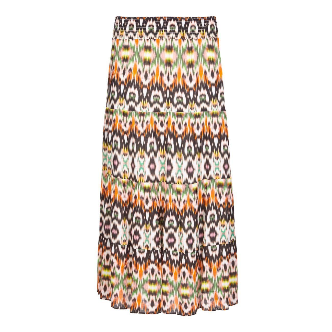Open End Skirt