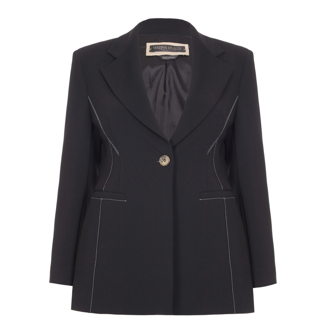 Marina-Rinaldi-Jacket-Carato-75-