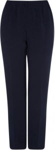 MARINA-RINALDI-NAVY-PULL-ON-FRONT-CREASE-TROUSER