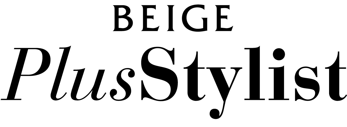 Beige Plus Stylist blog